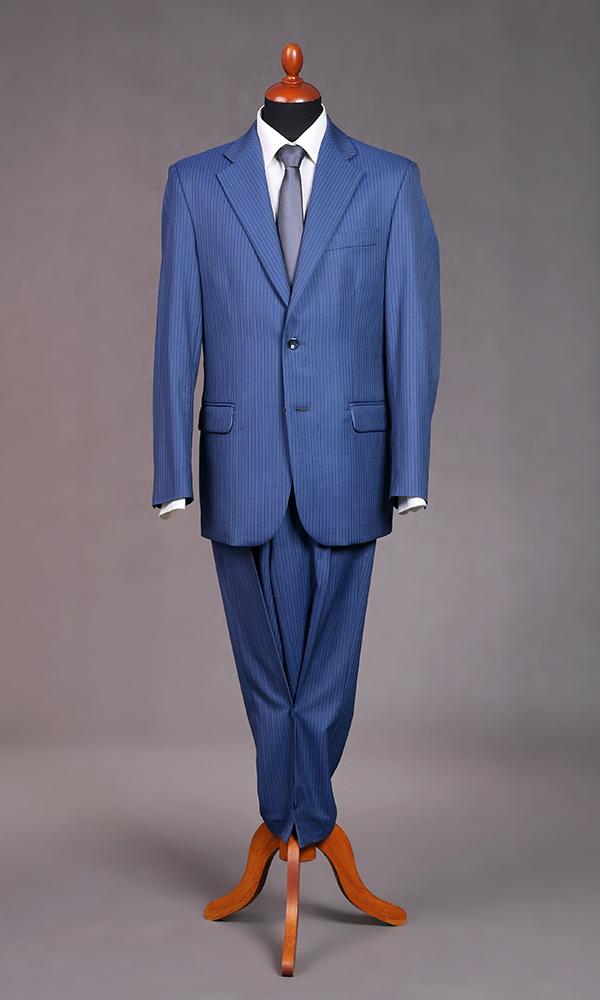 04611ba2fa 2 gombos öltöny, üzleti öltöny,